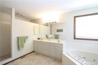 Photo 11: 39 Duncan Norrie Drive in Winnipeg: Linden Woods Residential for sale (1M)  : MLS®# 1721946