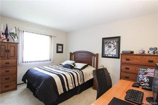 Photo 12: 39 Duncan Norrie Drive in Winnipeg: Linden Woods Residential for sale (1M)  : MLS®# 1721946