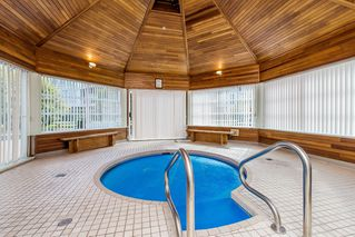"Photo 30: 102 1220 LASALLE Place in Coquitlam: Canyon Springs Condo for sale in ""Mountainside Place"" : MLS®# R2202260"