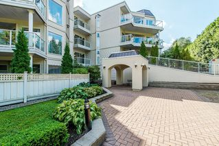 "Photo 2: 102 1220 LASALLE Place in Coquitlam: Canyon Springs Condo for sale in ""Mountainside Place"" : MLS®# R2202260"