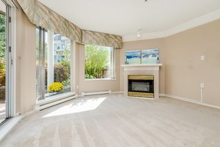 "Photo 11: 102 1220 LASALLE Place in Coquitlam: Canyon Springs Condo for sale in ""Mountainside Place"" : MLS®# R2202260"