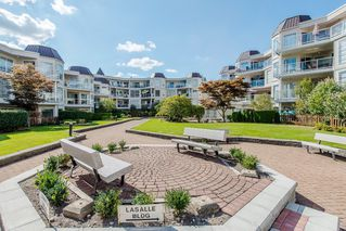 "Photo 26: 102 1220 LASALLE Place in Coquitlam: Canyon Springs Condo for sale in ""Mountainside Place"" : MLS®# R2202260"
