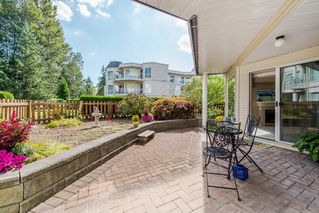 "Photo 22: 102 1220 LASALLE Place in Coquitlam: Canyon Springs Condo for sale in ""Mountainside Place"" : MLS®# R2202260"
