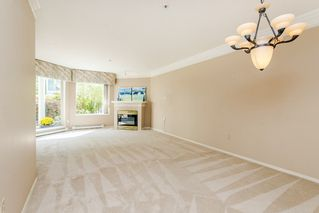 "Photo 8: 102 1220 LASALLE Place in Coquitlam: Canyon Springs Condo for sale in ""Mountainside Place"" : MLS®# R2202260"