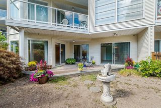 "Photo 25: 102 1220 LASALLE Place in Coquitlam: Canyon Springs Condo for sale in ""Mountainside Place"" : MLS®# R2202260"