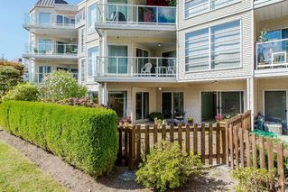 "Photo 27: 102 1220 LASALLE Place in Coquitlam: Canyon Springs Condo for sale in ""Mountainside Place"" : MLS®# R2202260"