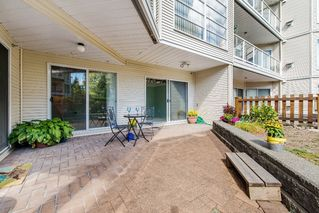 "Photo 24: 102 1220 LASALLE Place in Coquitlam: Canyon Springs Condo for sale in ""Mountainside Place"" : MLS®# R2202260"