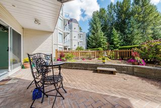 "Photo 23: 102 1220 LASALLE Place in Coquitlam: Canyon Springs Condo for sale in ""Mountainside Place"" : MLS®# R2202260"