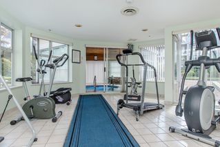 "Photo 29: 102 1220 LASALLE Place in Coquitlam: Canyon Springs Condo for sale in ""Mountainside Place"" : MLS®# R2202260"