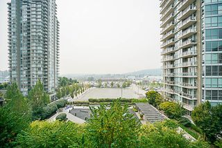 "Photo 16: 906 2978 GLEN Drive in Coquitlam: North Coquitlam Condo for sale in ""GRAND CENTRAL ONE"" : MLS®# R2204292"
