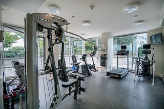 "Photo 18: 906 2978 GLEN Drive in Coquitlam: North Coquitlam Condo for sale in ""GRAND CENTRAL ONE"" : MLS®# R2204292"