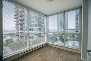 "Photo 13: 906 2978 GLEN Drive in Coquitlam: North Coquitlam Condo for sale in ""GRAND CENTRAL ONE"" : MLS®# R2204292"