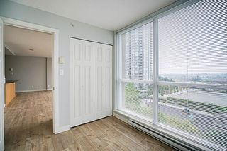 "Photo 14: 906 2978 GLEN Drive in Coquitlam: North Coquitlam Condo for sale in ""GRAND CENTRAL ONE"" : MLS®# R2204292"