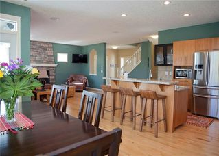 Photo 9: 82 DRAKE LANDING Common: Okotoks House for sale : MLS®# C4137553