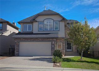 Photo 1: 82 DRAKE LANDING Common: Okotoks House for sale : MLS®# C4137553