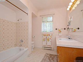 Photo 10: 3039 Balfour Ave in VICTORIA: Vi Burnside House for sale (Victoria)  : MLS®# 772501