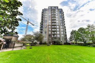 Photo 19: 1105 55 TENTH STREET in New Westminster: Downtown NW Condo for sale : MLS®# R2205143
