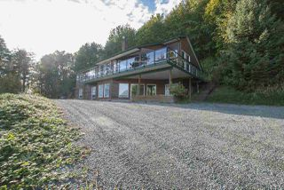 Photo 1: 8390 LICKMAN Road in Chilliwack: Chilliwack Yale Rd West House for sale : MLS®# R2216042