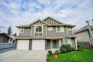 Photo 1: 1 20241 98A Avenue in Langley: Walnut Grove House for sale : MLS®# R2219783