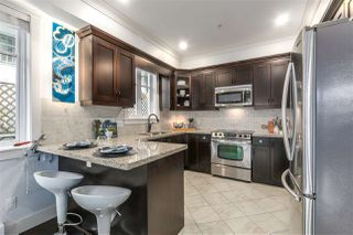 """Photo 10: 1828 E GEORGIA Street in Vancouver: Hastings Townhouse for sale in """"GEORGIA COURT"""" (Vancouver East)  : MLS®# R2223833"""