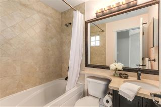 """Photo 14: 1828 E GEORGIA Street in Vancouver: Hastings Townhouse for sale in """"GEORGIA COURT"""" (Vancouver East)  : MLS®# R2223833"""