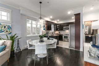 """Photo 8: 1828 E GEORGIA Street in Vancouver: Hastings Townhouse for sale in """"GEORGIA COURT"""" (Vancouver East)  : MLS®# R2223833"""