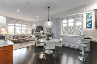 """Photo 9: 1828 E GEORGIA Street in Vancouver: Hastings Townhouse for sale in """"GEORGIA COURT"""" (Vancouver East)  : MLS®# R2223833"""