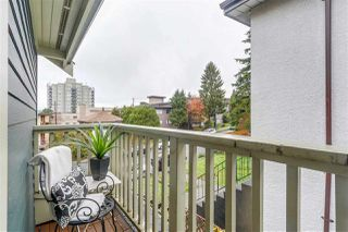 "Photo 15: 1828 E GEORGIA Street in Vancouver: Hastings Townhouse for sale in ""GEORGIA COURT"" (Vancouver East)  : MLS®# R2223833"
