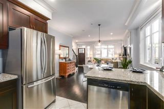 "Photo 12: 1828 E GEORGIA Street in Vancouver: Hastings Townhouse for sale in ""GEORGIA COURT"" (Vancouver East)  : MLS®# R2223833"