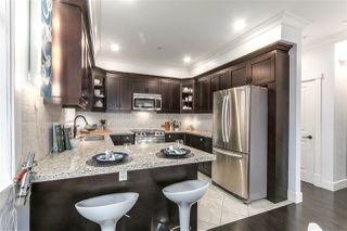 """Photo 11: 1828 E GEORGIA Street in Vancouver: Hastings Townhouse for sale in """"GEORGIA COURT"""" (Vancouver East)  : MLS®# R2223833"""
