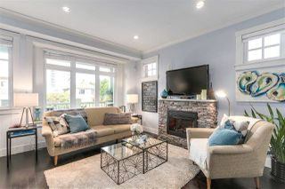 """Photo 5: 1828 E GEORGIA Street in Vancouver: Hastings Townhouse for sale in """"GEORGIA COURT"""" (Vancouver East)  : MLS®# R2223833"""