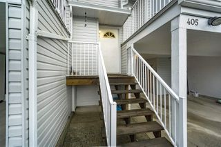 "Photo 19: 405 1176 FALCON Drive in Coquitlam: Eagle Ridge CQ Townhouse for sale in ""FALCON HILL"" : MLS®# R2224566"