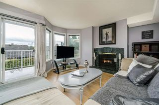 "Photo 5: 405 1176 FALCON Drive in Coquitlam: Eagle Ridge CQ Townhouse for sale in ""FALCON HILL"" : MLS®# R2224566"