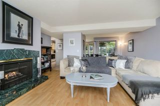 "Photo 4: 405 1176 FALCON Drive in Coquitlam: Eagle Ridge CQ Townhouse for sale in ""FALCON HILL"" : MLS®# R2224566"
