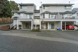 "Photo 1: 405 1176 FALCON Drive in Coquitlam: Eagle Ridge CQ Townhouse for sale in ""FALCON HILL"" : MLS®# R2224566"