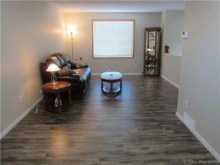 Photo 4: 82 Rizzuto Bay in Winnipeg: Mission Gardens Residential for sale (3K)  : MLS®# 1730260