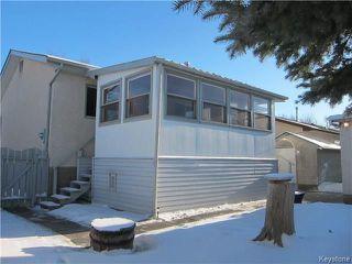 Photo 17: 82 Rizzuto Bay in Winnipeg: Mission Gardens Residential for sale (3K)  : MLS®# 1730260