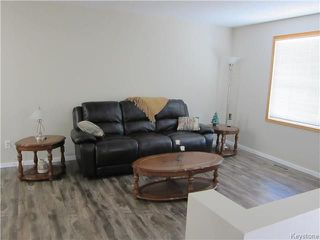 Photo 2: 82 Rizzuto Bay in Winnipeg: Mission Gardens Residential for sale (3K)  : MLS®# 1730260