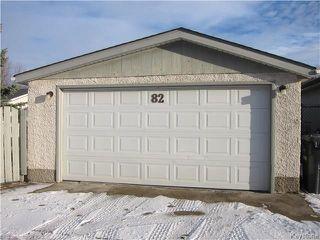 Photo 18: 82 Rizzuto Bay in Winnipeg: Mission Gardens Residential for sale (3K)  : MLS®# 1730260