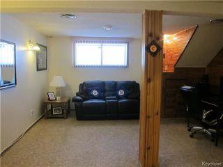 Photo 12: 82 Rizzuto Bay in Winnipeg: Mission Gardens Residential for sale (3K)  : MLS®# 1730260