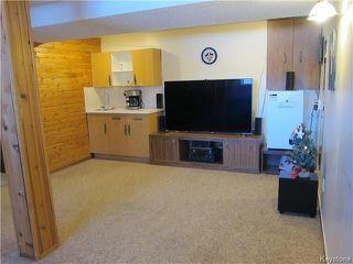 Photo 13: 82 Rizzuto Bay in Winnipeg: Mission Gardens Residential for sale (3K)  : MLS®# 1730260