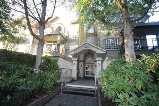 Photo 14: 105 925 W 15TH Avenue in Vancouver: Fairview VW Condo for sale (Vancouver West)  : MLS®# R2228060