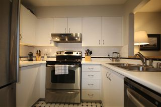 Photo 7: 105 925 W 15TH Avenue in Vancouver: Fairview VW Condo for sale (Vancouver West)  : MLS®# R2228060