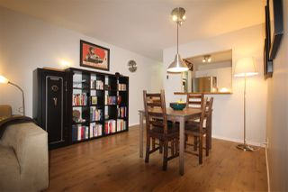 Photo 3: 105 925 W 15TH Avenue in Vancouver: Fairview VW Condo for sale (Vancouver West)  : MLS®# R2228060