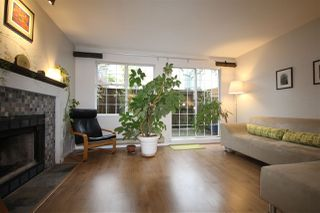 Photo 1: 105 925 W 15TH Avenue in Vancouver: Fairview VW Condo for sale (Vancouver West)  : MLS®# R2228060