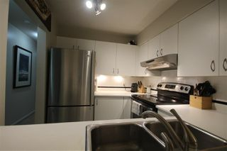Photo 6: 105 925 W 15TH Avenue in Vancouver: Fairview VW Condo for sale (Vancouver West)  : MLS®# R2228060