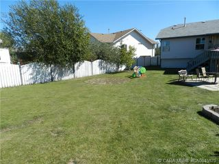 Photo 8: 101 Briarwood Crescent in Blackfalds: BS Briarwood Residential for sale : MLS®# CA0045870