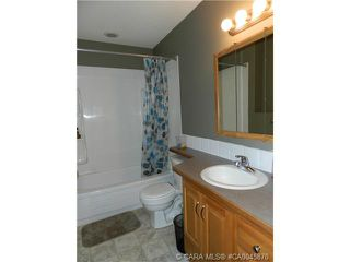 Photo 5: 101 Briarwood Crescent in Blackfalds: BS Briarwood Residential for sale : MLS®# CA0045870