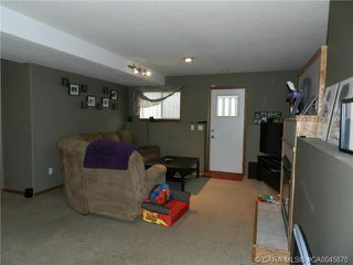 Photo 2: 101 Briarwood Crescent in Blackfalds: BS Briarwood Residential for sale : MLS®# CA0045870