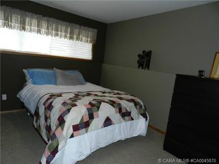 Photo 1: 101 Briarwood Crescent in Blackfalds: BS Briarwood Residential for sale : MLS®# CA0045870